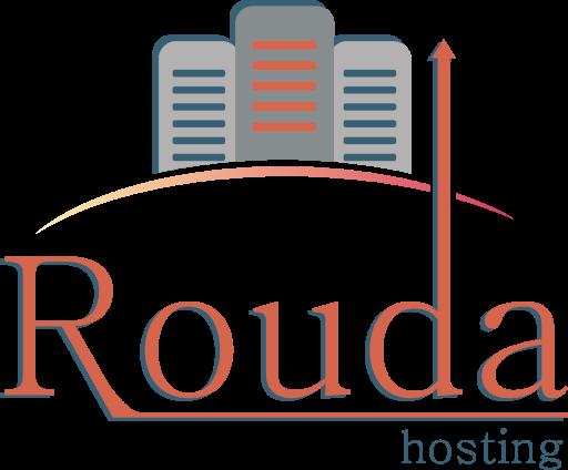 Rouda Logo